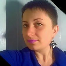 Фрилансер Наталія Волощук — Реклама в социальных медиа, Продвижение в социальных сетях (SMM)