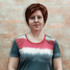 Freelancer Наталья С. — Russia, Istra. Specialization — Banners, Print design
