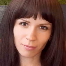 Freelancer Оксана К. — Ukraine, Lvov. Specialization — Tuition, Audio/video editing