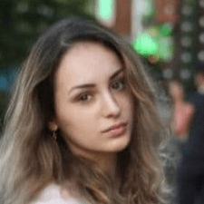 Client Nata Lee L. — Ukraine, Kyiv.