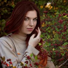 Freelancer Nataliya D. — Ukraine, Kharkiv. Specialization — Photo processing, Photography