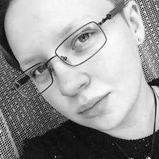 Фрилансер Наталья Плетнёва — HTML/CSS верстка, Бухгалтерские услуги