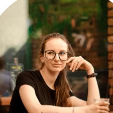 Freelancer Дария В. — Ukraine. Specialization — Content management, Copywriting