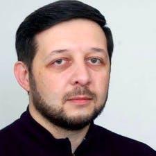 Freelancer Виталий Ж. — Ukraine, Kharkiv. Specialization — Business consulting, Client management/CRM