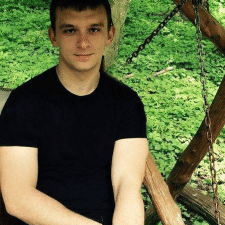 Фрилансер Назар К. — Украина, Тернополь. Специализация — HTML/CSS верстка, Javascript