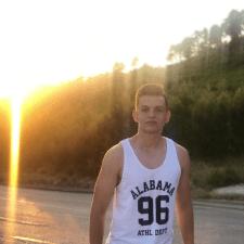 Freelancer Nazar L. — Ukraine, Lvov. Specialization — HTML/CSS, English
