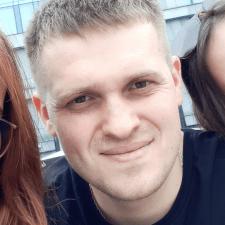 Freelancer Nazar K. — Ukraine, Lvov. Specialization — HTML/CSS, Web programming