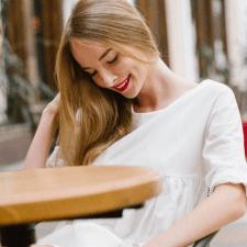 Freelancer Анастасия Б. — Ukraine, Odessa. Specialization — Social media advertising, Social media marketing