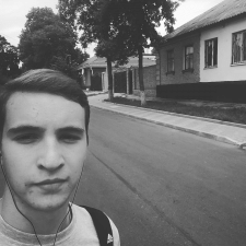 Freelancer Максим М. — Ukraine, Kyiv. Specialization — Python, Data parsing
