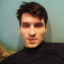 Freelancer Bogdan K. — Ukraine, Zhitomir. Specialization — Website development, Website maintenance