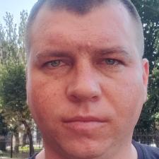 Фрилансер Денис Никитенко