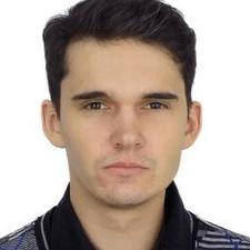 Фрилансер Алексей Н. — Россия, Нижний Новгород. Специализация — HTML/CSS верстка, Javascript