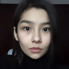 Фрилансер Ailara M. — Казахстан, Нур-Султан. Специализация — Дизайн упаковки, Дизайн визиток