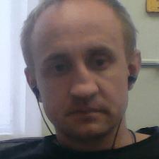 Freelancer Никита Щ. — Ukraine, Kyiv. Specialization — C#, JavaScript