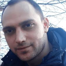Фрилансер Максим Ш. — Украина, Желтые Воды. Специализация — HTML/CSS верстка