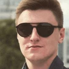 Client Виктор В. — Ukraine, Kharkiv.