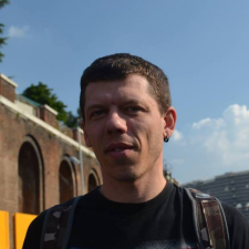 Freelancer Игорь К. — Ukraine, Kyiv. Specialization — Search engine optimization, Website development