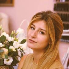 Freelancer Snezhana B. — Ukraine, Zaporozhe. Specialization — Web design, Print design