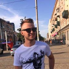 Фрилансер Єгор Г. — Украина, Киев. Специализация — HTML/CSS верстка, Дизайн сайтов