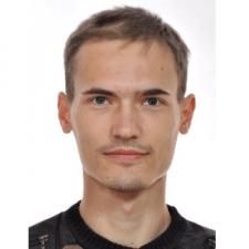Фрілансер Антон К. — Україна, Маріуполь. Спеціалізація — PHP, Машинне навчання