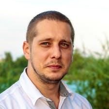 Freelancer Сергей М. — Ukraine, Nikolaev. Specialization — PHP, JavaScript