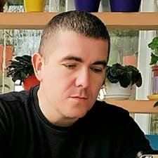 Заказчик Олег Ф. — Украина, Доманевка.