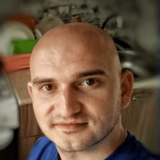 Freelancer Александр Курило — Engineering, 3D graphics
