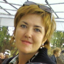 Freelancer Юлия Н. — Ukraine. Specialization — Poems, songs, prose, Text editing and proofreading