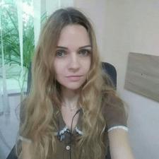 Заказчик Анна С. — Украина.