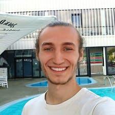 Freelancer Николай П. — Ukraine, Kyiv. Specialization — Website development, Web design