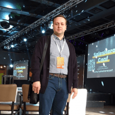 Freelancer Mykola R. — Ukraine, Kyiv. Specialization — Website development, Search engine optimization