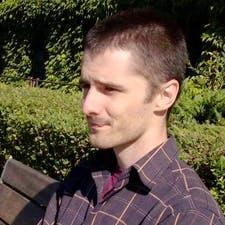 Freelancer Николай К. — Poland, Wrocław. Specialization — HTML/CSS, JavaScript