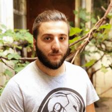 Фрилансер Ника Б. — Украина, Одесса. Специализация — Javascript, Веб-программирование