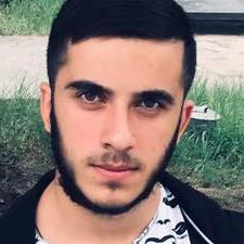 Freelancer nika j. — Georgia, Тбилиси. Specialization — Web programming, Python