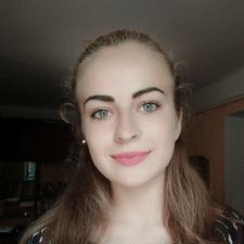 Фрилансер Каролина М. — Украина, Киев. Специализация — Базы данных, Контент-менеджер