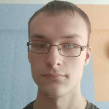 Freelancer Nikita E. — Belarus, Vitebsk. Specialization — JavaScript, Web programming
