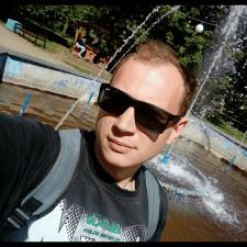 Фрилансер Никита Б. — Украина. Специализация — Оформление страниц в социальных сетях, Обработка фото