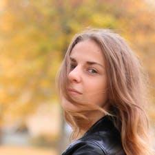 Фрилансер Елена Н. — Беларусь, Витебск. Специализация — Работа с клиентами, Обработка данных