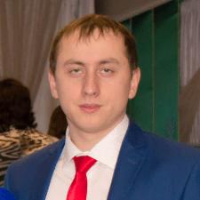 Фрилансер Dmitry N. — Украина, Винница. Специализация — Создание сайта под ключ, Поисковое продвижение (SEO)