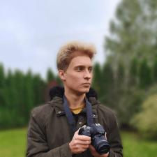 Freelancer Никита П. — Belarus, Minsk. Specialization — Video processing, Video recording