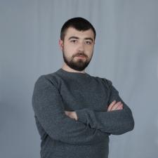 Фрилансер Николай Ш. — Украина, Одесса. Специализация — Создание 3D-моделей, Визуализация и моделирование
