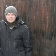 Фрилансер Рома В. — Украина. Специализация — Веб-программирование, Создание сайта под ключ