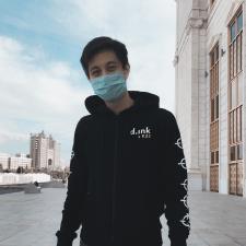 Фрилансер Павел Н. — Казахстан, Нур-Султан. Специализация — Аудио/видео монтаж, Английский язык