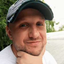Freelancer Александр Я. — Moldova, Rybnitsa. Specialization — Website maintenance, HTML/CSS