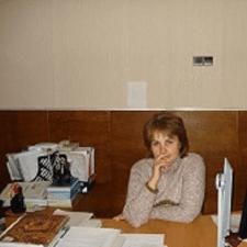 Freelancer Валентина К. — Ukraine, Katerinopol. Specialization — Copywriting