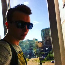 Freelancer Даниил Б. — Russia, Omsk. Specialization — HTML/CSS, JavaScript
