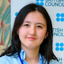 Фрилансер Shahlo G. — Южная Корея, Сеул. Специализация — Перевод текстов, Английский язык
