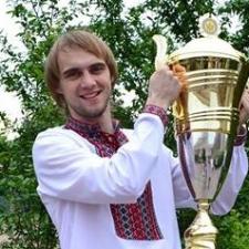 Freelancer Sergiy Novikov — HTML/CSS, Print design