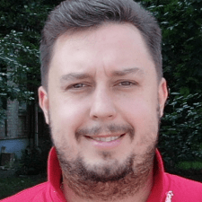 Freelancer Євгеній Н. — Ukraine, Kyiv. Specialization — Audio/video editing, Content management