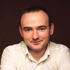Freelancer Андрей Сокол — HTML/CSS, Bot development